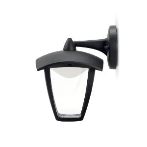 LED Lantern Top Arm 7.5W 270lm 4000K IP44 JC39433