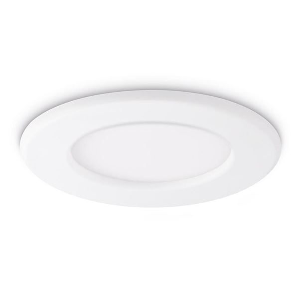 Skydisc PC 7W IP65 Dimmable Ceiling Panel 4000K 650lm JC72501