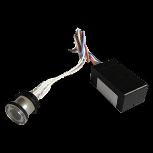 Nanolight Integrated Photocell